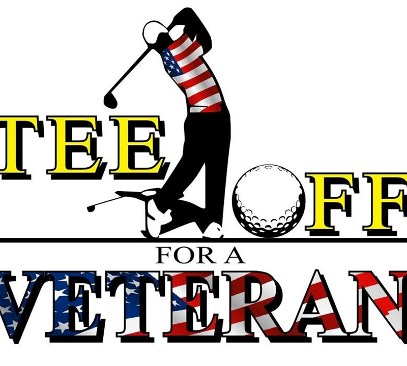 Tee Off for a Veteran