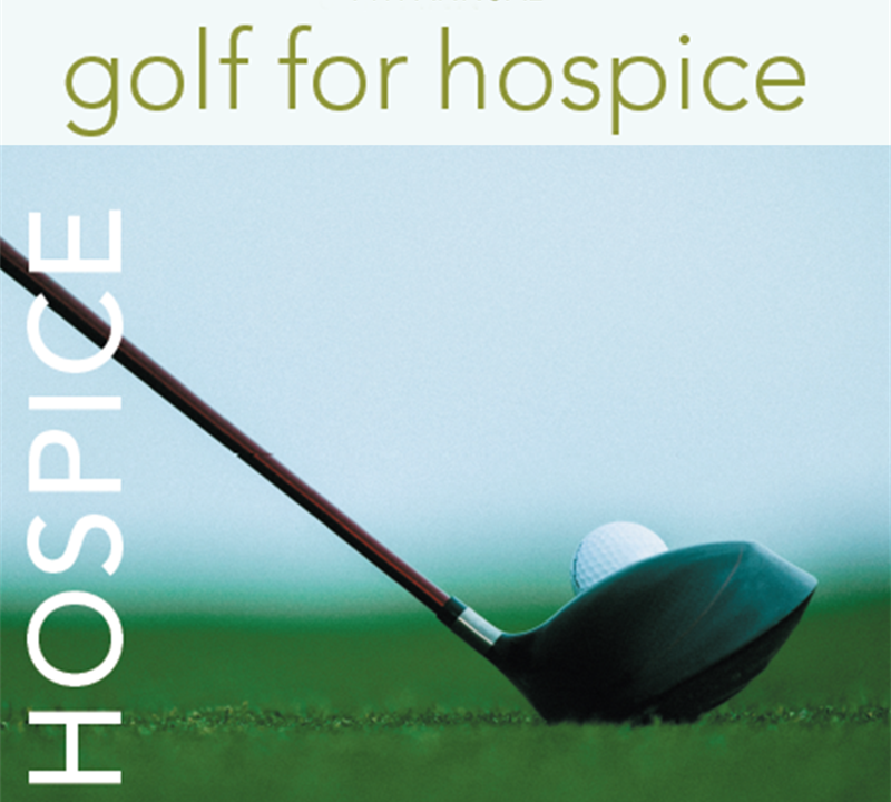 9th Annual Golf for Hospice Tournament